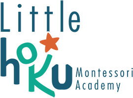 Little Hoku Montessori Academy logo